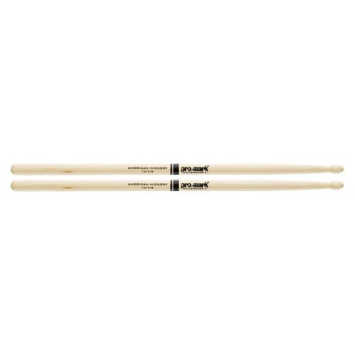 PROMARK Stick Drum Hickory 747 Rock Wood [TX747W] - Stick Drum